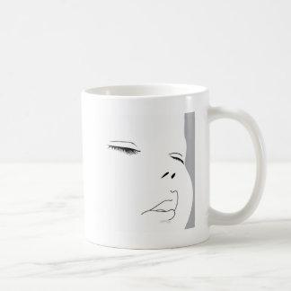 Baby Face 1 Coffee Mug