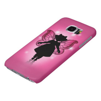 Baby Fairy Samsung Galaxy S6 Cases