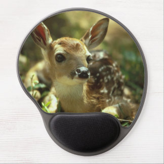 Baby Fawn Gel Mouse Pad