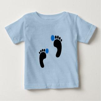 Baby Feet Fine Jersey T-Shirt