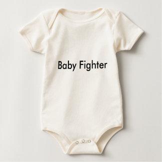 Baby Fighter Baby Bodysuit