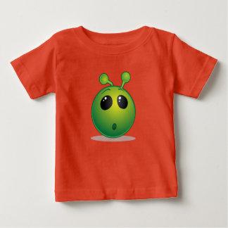 Baby Fine Jersey T-Shirt Alien