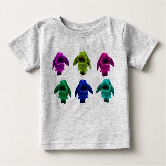 """Baby fine jersey T-shirt """"Bunnies """""""