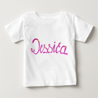 Baby Fine Jersey T-Shirt  Jessica