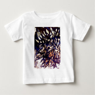 Baby Flower's on the go Baby T-Shirt