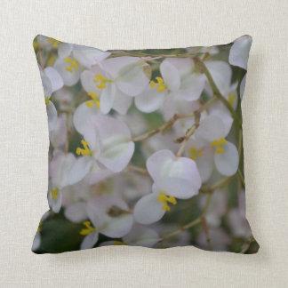 Baby Flowers Cushion