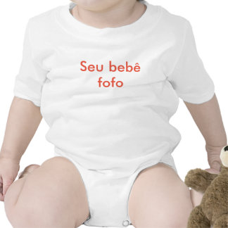 Baby fofo