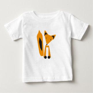 Baby Fox Baby T-Shirt