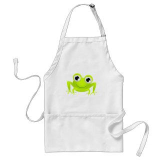 Baby Frog Standard Apron