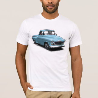 Baby Frost Chewy Old Pickup T-shirt
