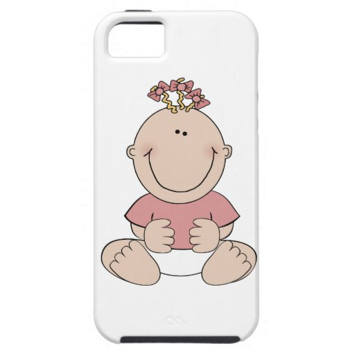 Baby Fun iPhone 5 Covers