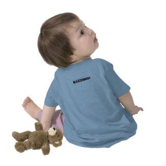 Baby funny saying tshirt