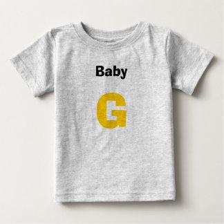 BABY G SHIRTS