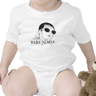 Baby Gaga Shirt