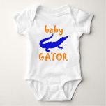 baby GATOR creeper