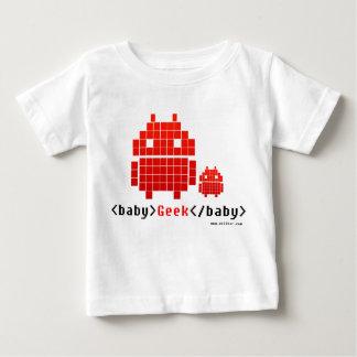Baby Geek Baby T-Shirt