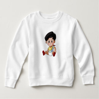 Baby Ghenny Toddler Sweatshirt