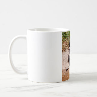 Baby Gibbon Mug