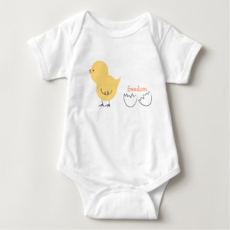 Baby Gift - Little Chick Tshirts