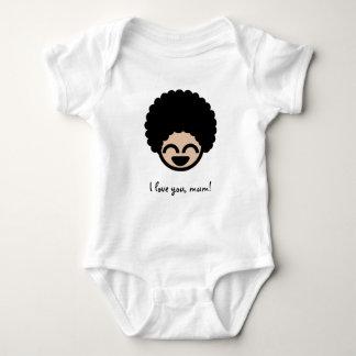 Baby gifts, kid's t-shirt, cute baby bodysuit
