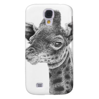 Baby Giraffe HTC Vivid Phone Case