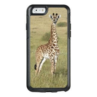 Baby Giraffe In Nairobi OtterBox iPhone 6/6s Case