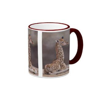 Baby Giraffe Mug