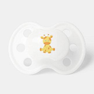 Baby Giraffe Pacifier