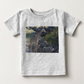baby giraffe shirt
