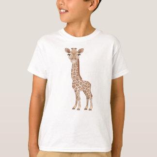 Baby Giraffe Tshirt