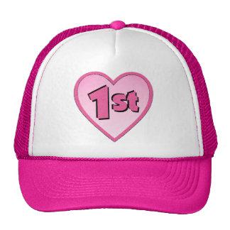 Baby Girl 1st Birthday Gifts! Trucker Hat