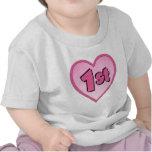 Baby Girl 1st Birthday Gifts! Shirt