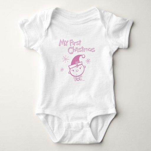 Baby Girl 1st Xmas t-shirts