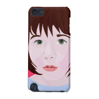 Baby Girl iPod Touch (5th Generation) Covers
