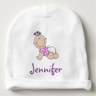 Baby Girl Infant Hat Baby Beanie