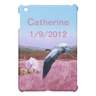 Baby Girl iPad Mini Covers