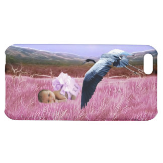 Baby Girl iPhone 5C Case