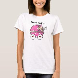 Baby Girl New Nana T-shirts and Gifts