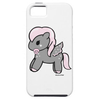 Baby Girl Pony | iPhone Cases Dolce & Pony iPhone 5 Covers