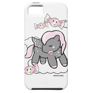 Baby Girl Pony   iPhone Cases Dolce & Pony iPhone 5 Cover