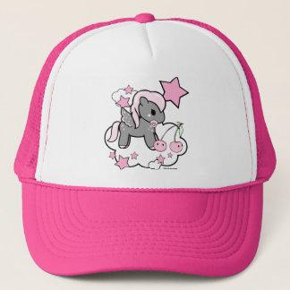 Baby Girl Pony | Trucker Hat Dolce & Pony