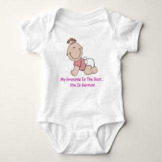 Baby Girl Romper Baby Bodysuit