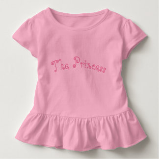 Baby Girl Toddler T-Shirt