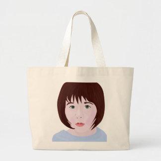 Baby Girl Bag