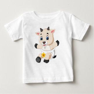 Baby goat baby T-Shirt