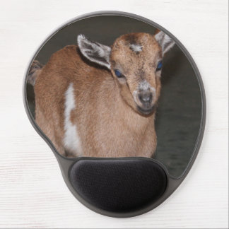 Baby Goat gel mousepad