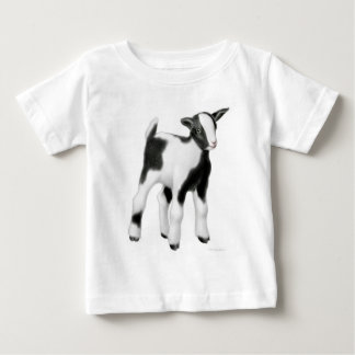Baby Goat Infant T-Shirt