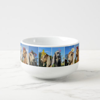 Baby Goat Soup/Latte Mug