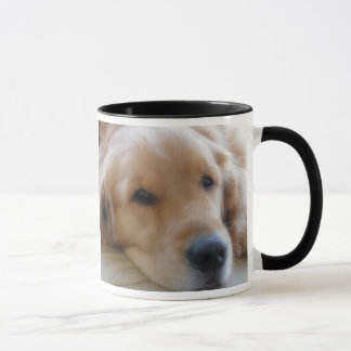 Baby, Golden Retriever Dog Breed Mug