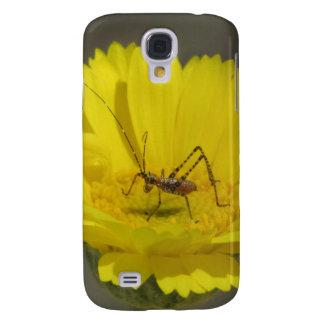 Baby Grasshopper Galaxy S4 Case